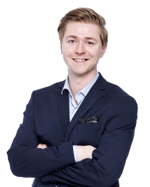 Christian Fedderholdt