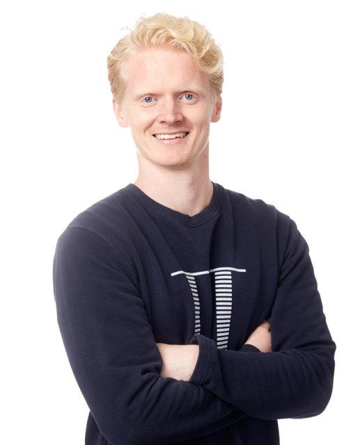 Sander Ottesen